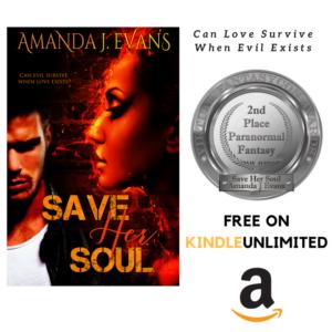 Save Her Soul Award