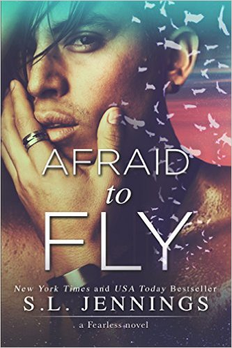 Afraid To Fly