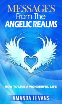 Messages From The Angelic Realms