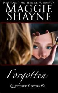Maggie Shayne Forgotten