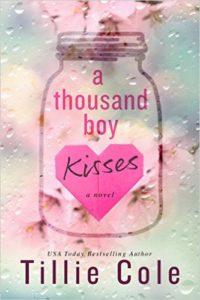 A Thousand Boy Kisses Tillie Cole