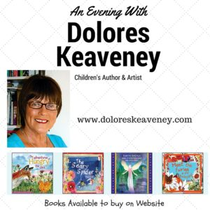 Dolores Keaveney Children's Author & Artist