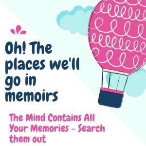 memoir writing tips