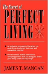 The Secret of Perfect Living - James Mangan