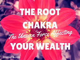 base chakra and money