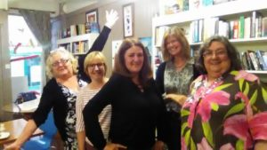 Oldcastle Writers Group