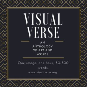 Visual Verse: An Anthology of Art and Words