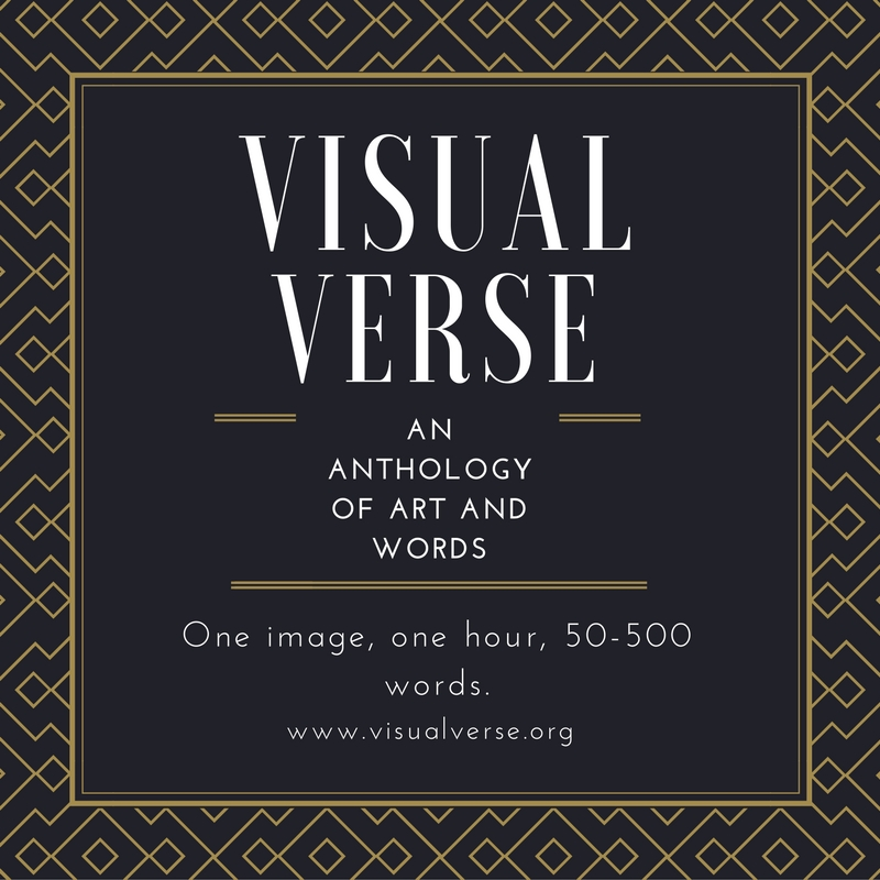 Visual Arts Words: Visual Verse An Anthology Of Art And Words