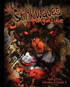 Stinkwaves Magazine Fall 2016