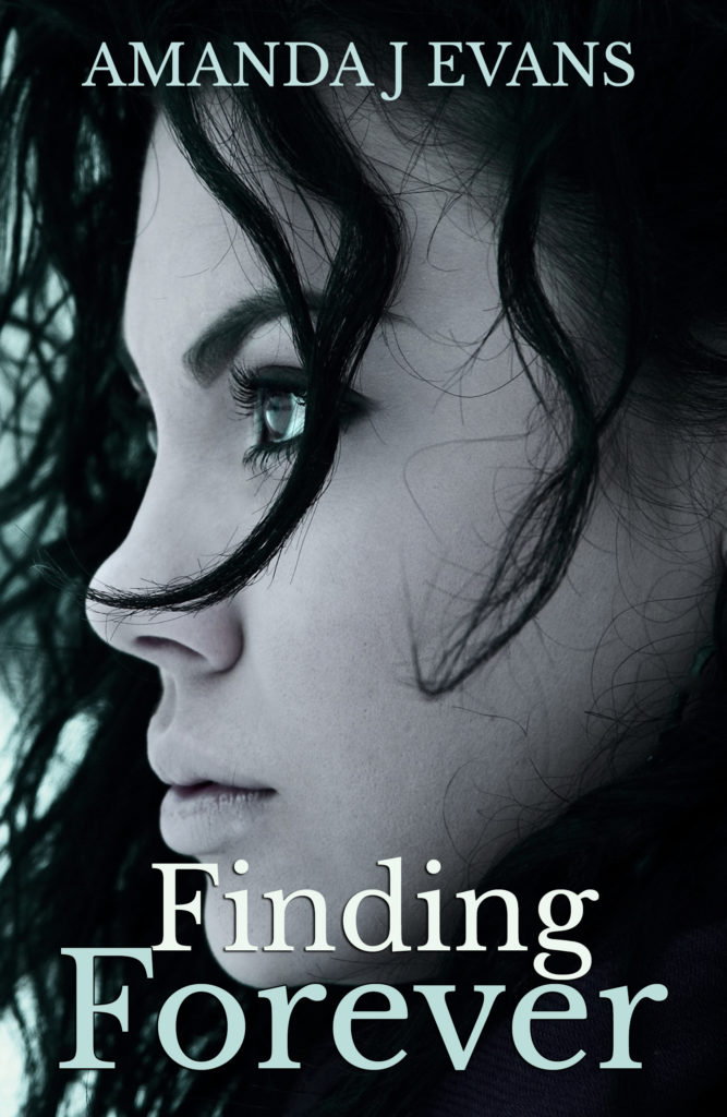 Finding Forever Cover Reveal