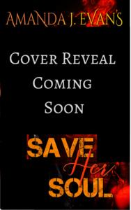 Save Her Soul Amanda J Evans