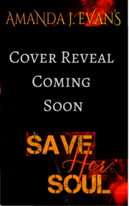 Save Her Soul Cover Reveal