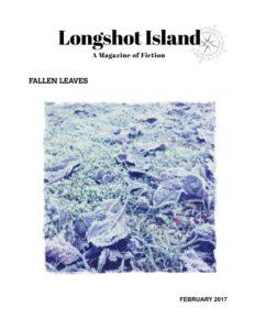 Longshot Island Magazine