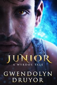 Junior by Gwendolyn Druyor