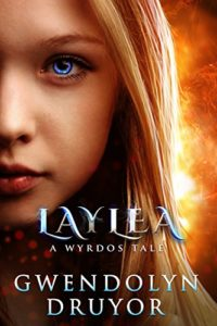 Laylea by Gwendolyn Druyor