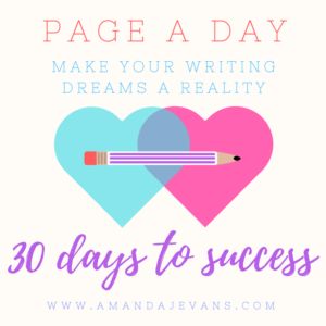 The Page A Day Writing Challenge and Why It Works
