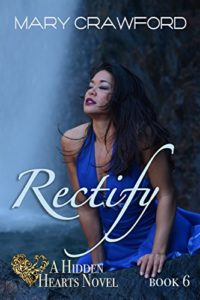 Rectify - Hidden Hearts Book 6