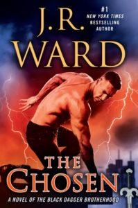 J R Ward