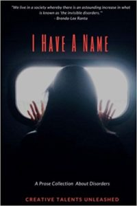 I Have A Name Anthology