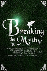 Breaking the Myth Anthology Preorder Available Now