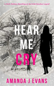 Hear Me Cry Releasing January 2018