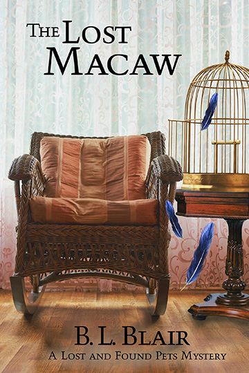 The Lost Macaw