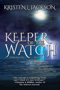 Keeper of the Watch by Kristen L Jackson – Book Review