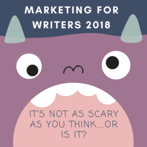 Marketing for Writers in 2018