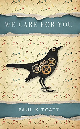 We Care For You by Paul Kitcatt