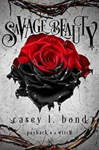 Book Review: Savage Beauty by Casey L Bond